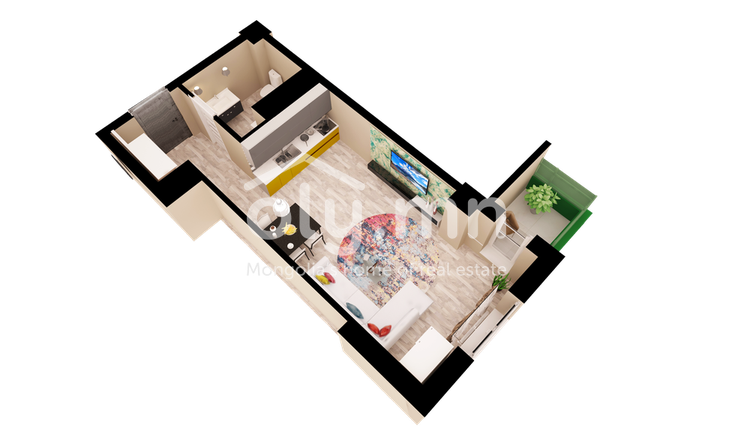 residential Apartment for sale зар #: 442 1