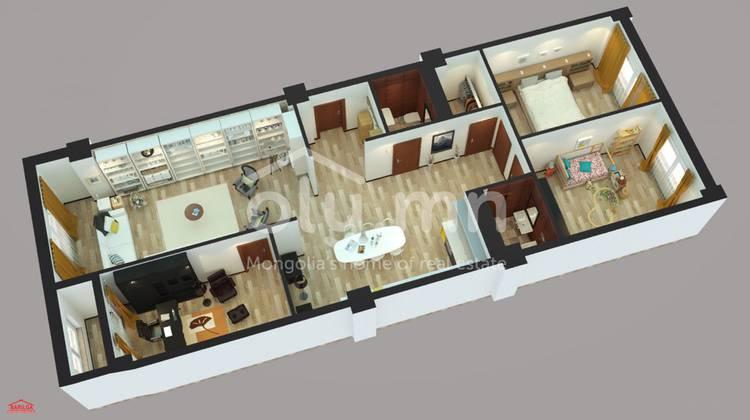 ID 421, Khoroo 26 байршилд for sale зарын residential Apartment төсөл 1