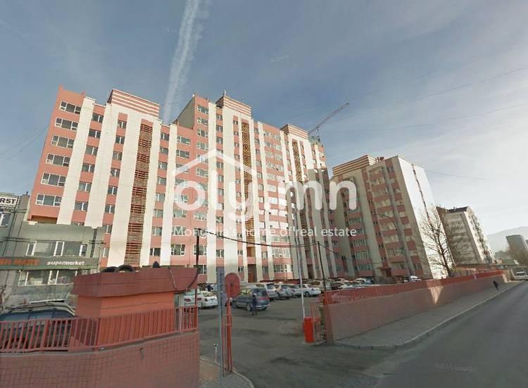 ID 501, Khoroo 1 байршилд for rent зарын residential Apartment төсөл 1