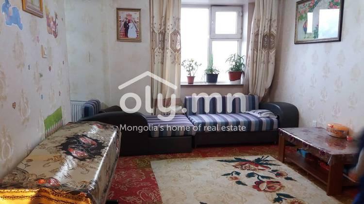 ID 502, Khoroo 4 байршилд for sale зарын residential Apartment төсөл 1