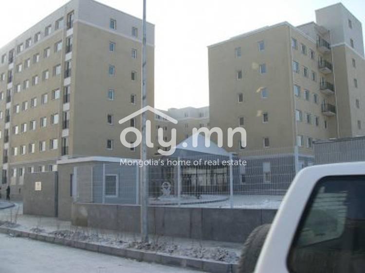 ID 504, Khoroo 15 байршилд for rent зарын residential Apartment төсөл 1