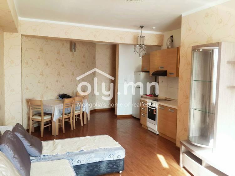 ID 505, Khoroo 3 байршилд for rent зарын residential Apartment төсөл 1