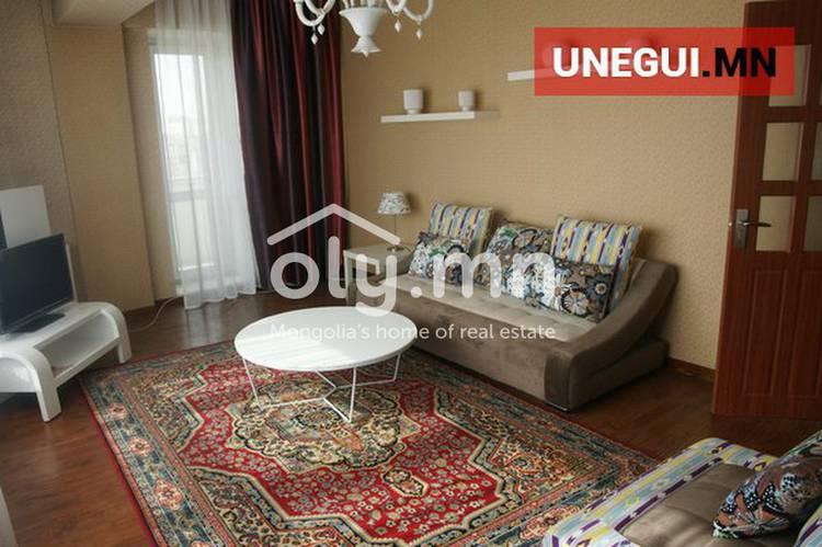 ID 506, Khoroo 4 байршилд for rent зарын residential Apartment төсөл 1