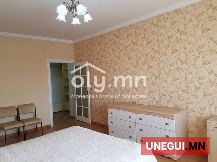 ID 509, Khoroo 4 байршилд for rent зарын residential Apartment төсөл 1