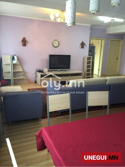 ID 515, Khoroo 3 байршилд for rent зарын residential Apartment төсөл 1