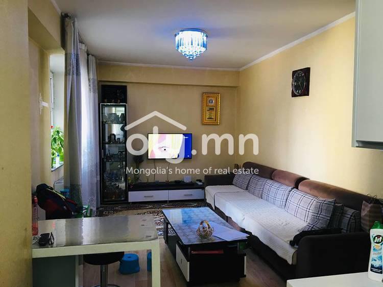 ID 519, Khoroo 4 байршилд for sale зарын residential Apartment төсөл 1