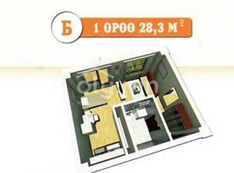 ID 452, Khoroo 19 байршилд for sale зарын residential Apartment төсөл 1