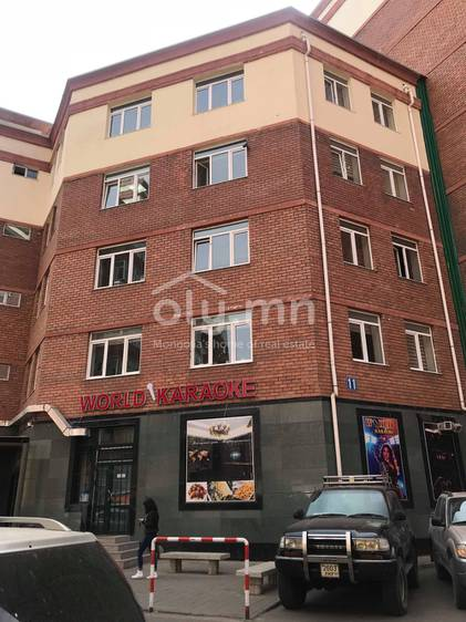 residential Apartment for sale зар #: 457 1