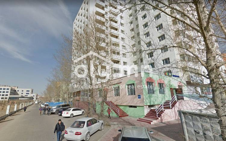 ID 1010, Khoroo 20 байршилд for sale зарын residential Apartment төсөл 1