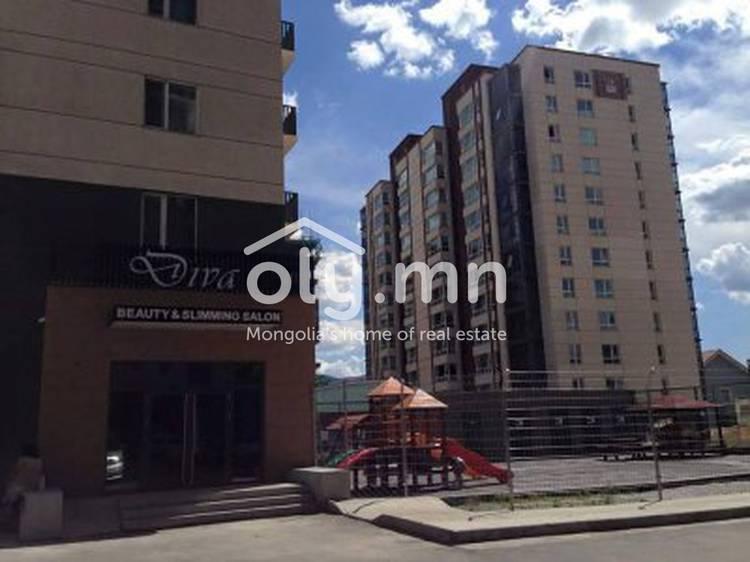 ID 1022, Khoroo 1 байршилд for rent зарын residential Apartment төсөл 1