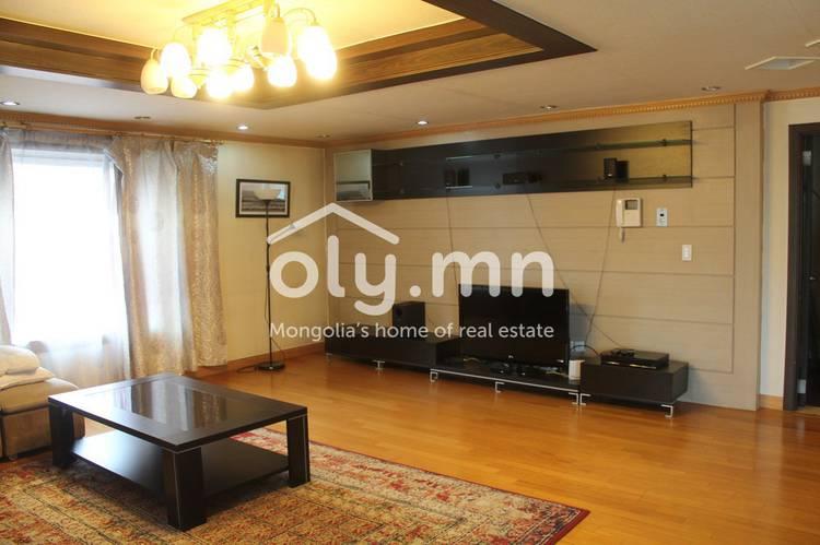 ID 1028, Khoroo 3 байршилд for sale & rent зарын residential Apartment төсөл 1