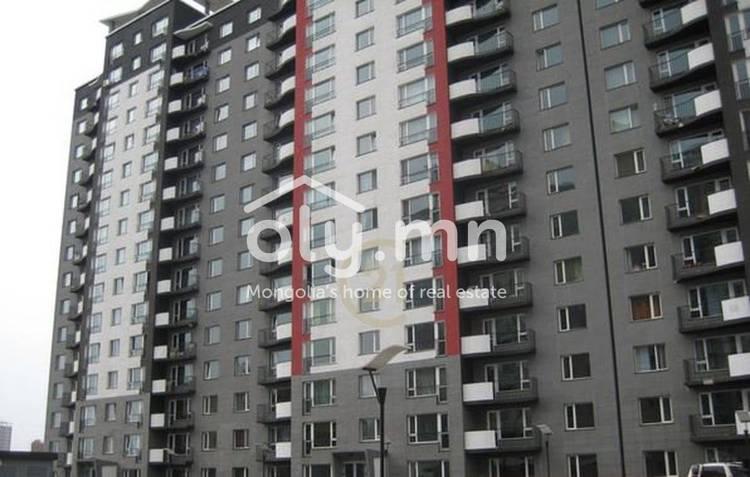 ID 1040, Khoroo 26 байршилд for sale зарын residential Apartment төсөл 1