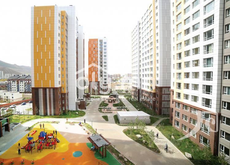 ID 1042, Khoroo 11 байршилд for rent зарын residential Apartment төсөл 1