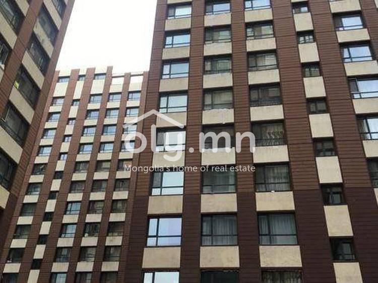 ID 1050, Khoroo 26 байршилд for rent зарын residential Apartment төсөл 1