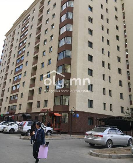 ID 1055, Khoroo 11 байршилд for rent зарын residential Apartment төсөл 1