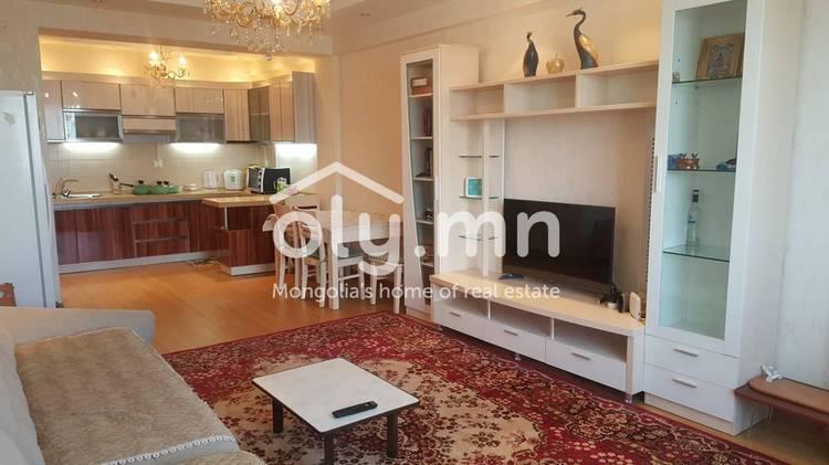 ID 1069, Khoroo 15 байршилд for rent зарын residential Apartment төсөл 1