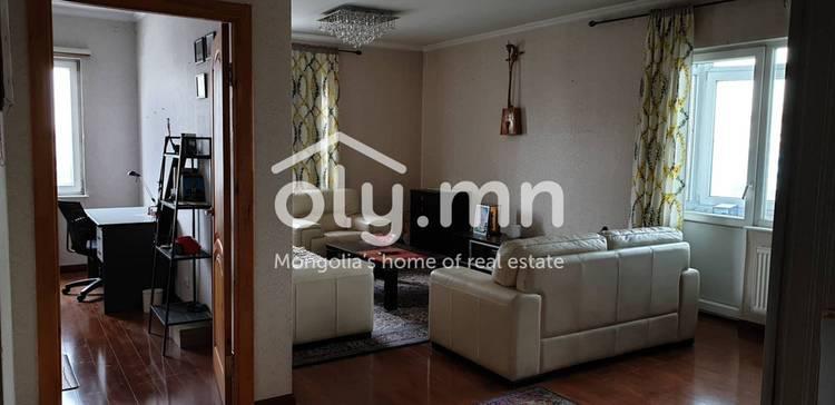 ID 1072, Khoroo 1 байршилд for rent зарын residential Apartment төсөл 1