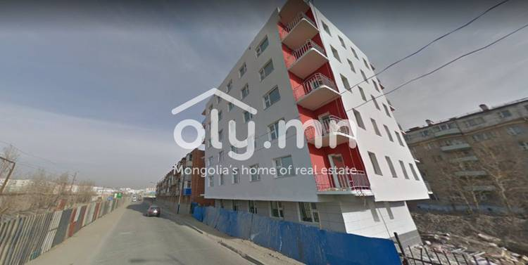 ID 1073, Khoroo 19 байршилд for sale зарын residential Apartment төсөл 1