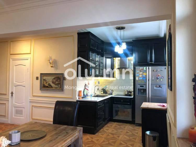 ID 1074, Khoroo 3 байршилд for rent зарын residential Apartment төсөл 1