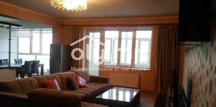 ID 1076, Khoroo 11 байршилд for rent зарын residential Apartment төсөл 1