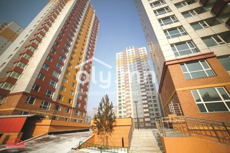 ID 1078, Bayangol байршилд for rent зарын residential Apartment төсөл 1