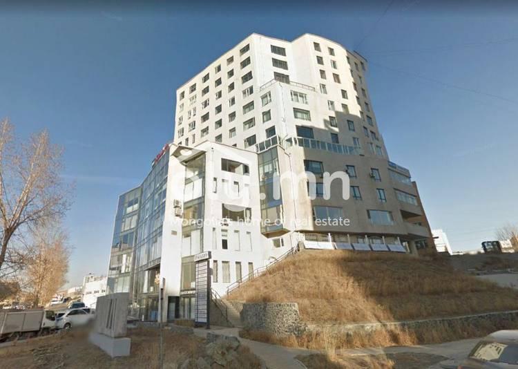 ID 581, Bayanzurkh байршилд for rent зарын residential Apartment төсөл 1