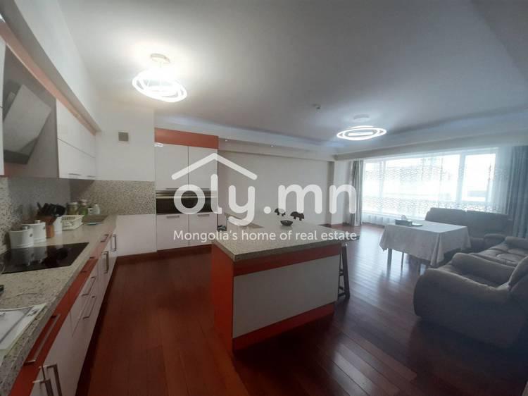 ID 586, Khoroo 1 байршилд for rent зарын residential Apartment төсөл 1