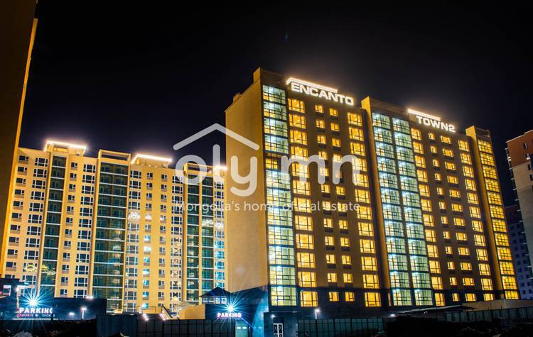 residential Apartment for rent зар #: 587 1