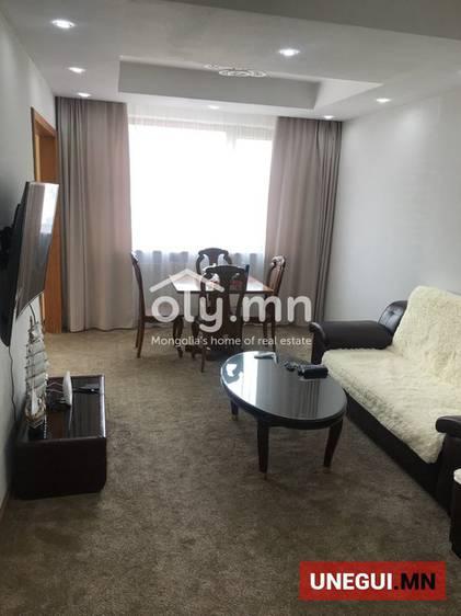 ID 588, Sukhbaatar байршилд for rent зарын residential Apartment төсөл 1