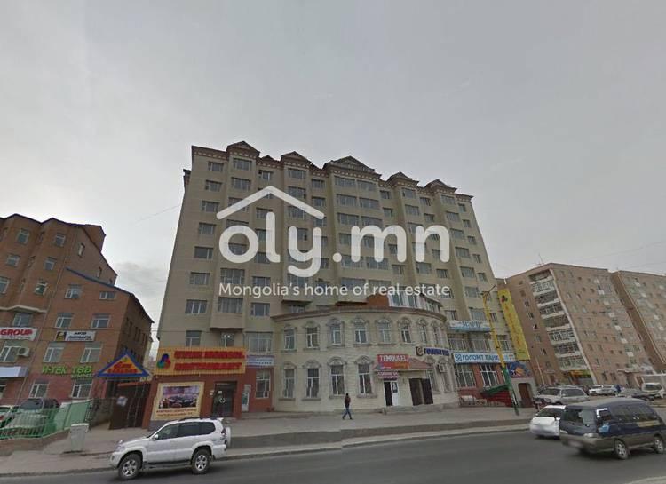 ID 590, Sukhbaatar байршилд for rent зарын residential Apartment төсөл 1
