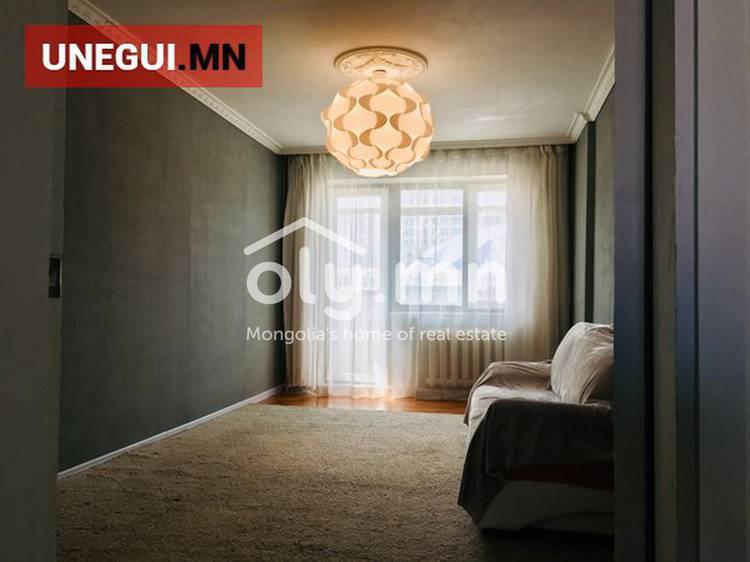 ID 591, Sukhbaatar байршилд for rent зарын residential Apartment төсөл 1