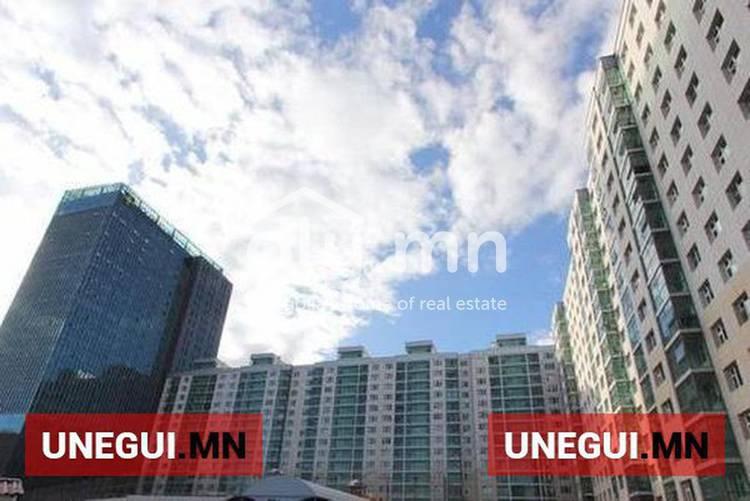 ID 603, Khan Uul байршилд for rent зарын residential Apartment төсөл 1