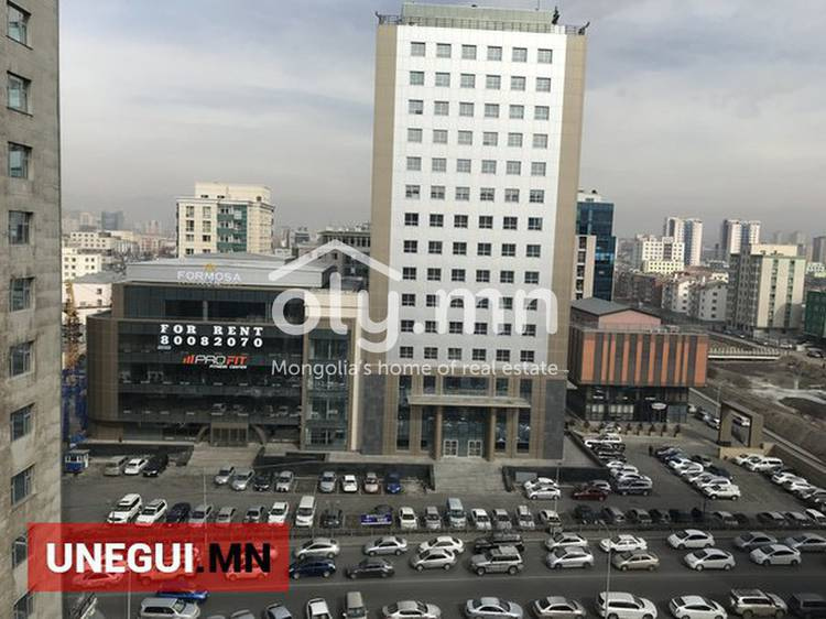 residential Apartment for rent зар #: 604 1