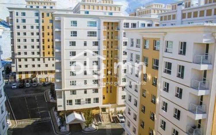 ID 607, Khan Uul байршилд for rent зарын residential Apartment төсөл 1