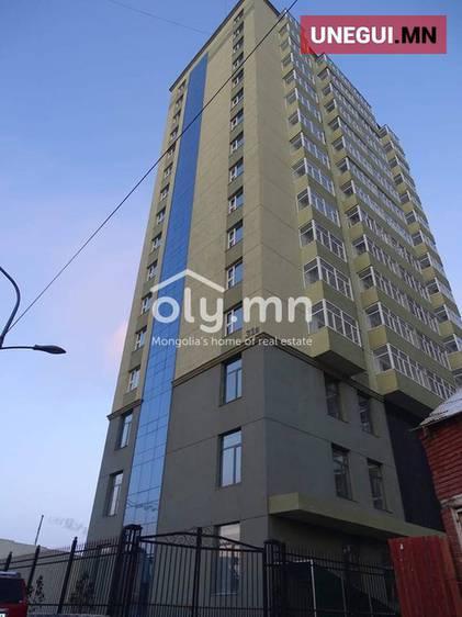 ID 608, Sukhbaatar байршилд for rent зарын residential Apartment төсөл 1