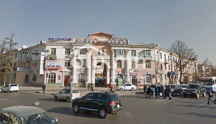 residential Apartment for rent зар #: 609 1