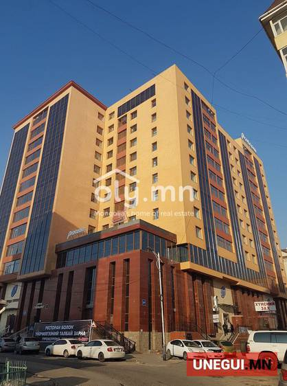 residential Apartment for rent зар #: 614 1