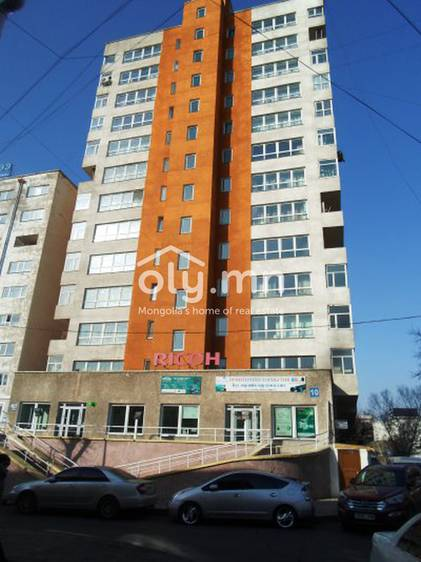 ID 618, Chingeltei байршилд for rent зарын residential Apartment төсөл 1