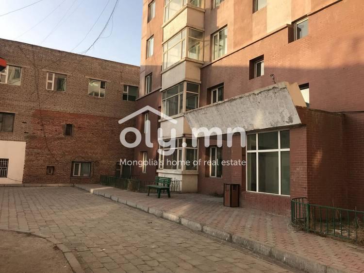 ID 622, Khoroo 10 байршилд for sale зарын residential Apartment төсөл 1