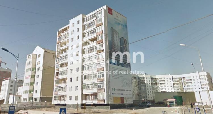 ID 631, Khoroo 13 байршилд for rent зарын residential Apartment төсөл 1
