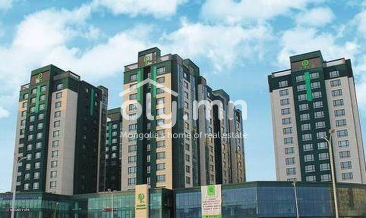 ID 635, Khoroo 26 байршилд for rent зарын residential Apartment төсөл 1