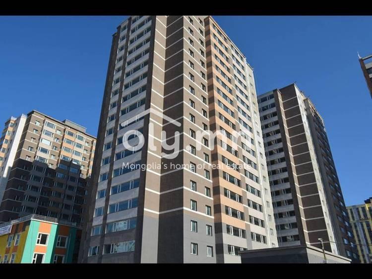 ID 637, Khoroo 26 байршилд for rent зарын residential Apartment төсөл 1