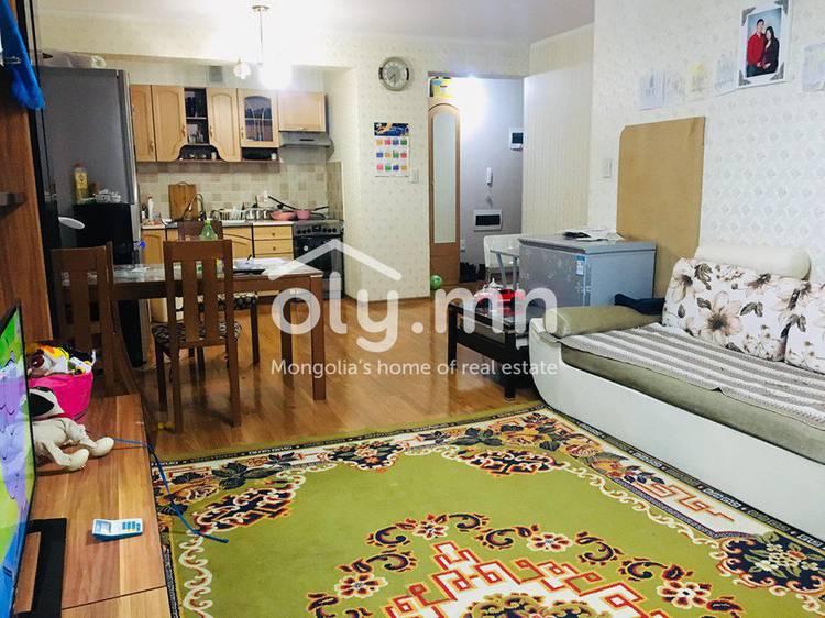 ID 649, Khoroo 20 байршилд for sale зарын residential Apartment төсөл 1