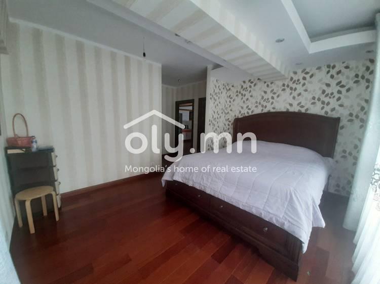 ID 696, Khoroo 1 байршилд for rent зарын residential Apartment төсөл 1