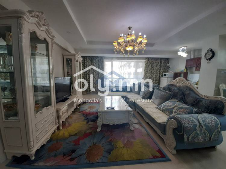 ID 703, Khan Uul байршилд for rent зарын residential Apartment төсөл 1