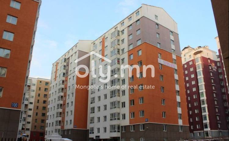 residential Apartment for rent зар #: 705 1