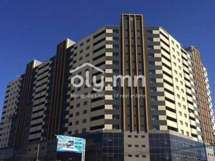 ID 706, Bayanzurkh байршилд for rent зарын residential Apartment төсөл 1