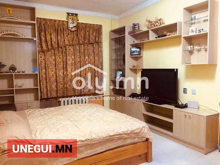 ID 709, Chingeltei байршилд for rent зарын residential Apartment төсөл 1