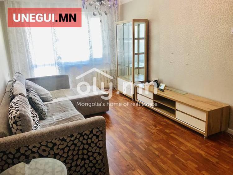 ID 712, Sukhbaatar байршилд for rent зарын residential Apartment төсөл 1