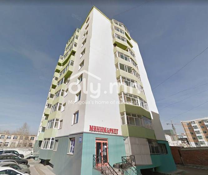 residential Apartment for rent зар #: 716 1